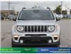 2019 Jeep Renegade Limited (Stk: 14329) in Brampton - Image 2 of 30