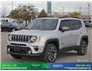 2019 Jeep Renegade Limited (Stk: 14329) in Brampton - Image 3 of 30