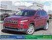 2017 Jeep Cherokee Limited (Stk: 14235A) in Brampton - Image 1 of 30