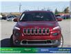 2017 Jeep Cherokee Limited (Stk: 14235A) in Brampton - Image 2 of 30