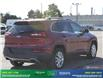 2017 Jeep Cherokee Limited (Stk: 14235A) in Brampton - Image 7 of 30