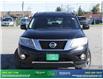 2013 Nissan Pathfinder Platinum (Stk: 14227A) in Brampton - Image 2 of 30