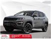 2021 Jeep Compass Trailhawk (Stk: 21397) in Essex-Windsor - Image 1 of 23