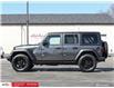 2020 Jeep Wrangler Unlimited Sport (Stk: 60801) in Essex-Windsor - Image 3 of 26