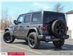 2020 Jeep Wrangler Unlimited Sport (Stk: 60801) in Essex-Windsor - Image 4 of 26