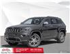 2021 Jeep Grand Cherokee Limited (Stk: 21195) in Essex-Windsor - Image 1 of 23