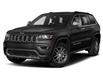 2021 Jeep Grand Cherokee Limited (Stk: 21324) in Essex-Windsor - Image 1 of 9