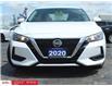 2020 Nissan Sentra S Plus (Stk: 60922) in Essex-Windsor - Image 2 of 29
