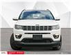 2021 Jeep Compass Altitude (Stk: ) in Essex-Windsor - Image 2 of 22