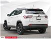 2021 Jeep Compass Altitude (Stk: ) in Essex-Windsor - Image 4 of 22