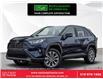 2020 Toyota RAV4 Limited (Stk: RA9323) in Windsor - Image 1 of 10