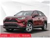 2021 Toyota RAV4 XLE (Stk: RA8891) in Windsor - Image 1 of 23