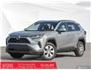 2021 Toyota RAV4 LE (Stk: RA8558) in Windsor - Image 1 of 23