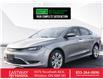2015 Chrysler 200 Limited (Stk: TR0548) in Windsor - Image 1 of 22