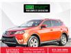 2015 Toyota RAV4 XLE (Stk: TR3452) in Windsor - Image 1 of 23