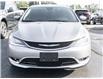 2016 Chrysler 200 C (Stk: TR7202) in Windsor - Image 2 of 19
