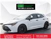 2020 Toyota Corolla Hatchback Base (Stk: PR0711) in Windsor - Image 1 of 24