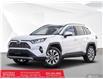 2021 Toyota RAV4 Limited (Stk: RA7208) in Windsor - Image 1 of 10