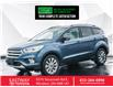 2018 Ford Escape Titanium (Stk: PR6844) in Windsor - Image 1 of 23