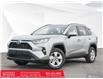 2021 Toyota RAV4 XLE (Stk: RA3428) in Windsor - Image 1 of 23