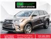 2017 Toyota Highlander Limited (Stk: PR1628) in Windsor - Image 1 of 20