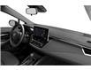 2022 Toyota Corolla Hybrid Base w/Li Battery (Stk: CO6676) in Windsor - Image 9 of 9