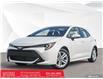 2021 Toyota Corolla Hatchback Base (Stk: CO3118) in Windsor - Image 1 of 23
