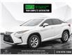 2018 Lexus RX 350 Base (Stk: PL0924) in Windsor - Image 1 of 24