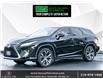2018 Lexus RX 350L Luxury (Stk: PL2366) in Windsor - Image 1 of 21