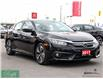 2017 Honda Civic EX-T (Stk: 2200148A) in North York - Image 6 of 28