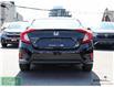 2017 Honda Civic EX (Stk: 2210423A) in North York - Image 4 of 27