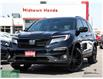 2020 Honda Pilot Black Edition (Stk: 2210815A) in North York - Image 1 of 30