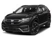 2021 Honda CR-V Black Edition (Stk: 2210923) in North York - Image 1 of 9