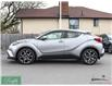 2019 Toyota C-HR Base (Stk: 2210256A) in North York - Image 2 of 28