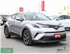 2019 Toyota C-HR Base (Stk: 2210256A) in North York - Image 6 of 28