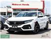 2018 Honda Civic Sport Touring (Stk: P14658) in North York - Image 1 of 29