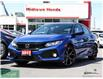 2017 Honda Civic Sport (Stk: 2210879A) in North York - Image 1 of 26