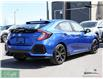 2017 Honda Civic Sport (Stk: 2210879A) in North York - Image 5 of 26