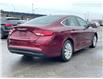 2015 Chrysler 200 LX (Stk: P14493A) in North York - Image 5 of 19