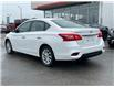 2017 Nissan Sentra 1.8 SV (Stk: P14728) in North York - Image 3 of 22