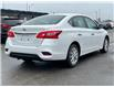 2017 Nissan Sentra 1.8 SV (Stk: P14728) in North York - Image 5 of 22