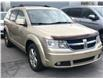 2010 Dodge Journey SXT (Stk: P14640A) in North York - Image 4 of 15