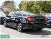 2017 Honda Civic EX (Stk: 2210835A) in North York - Image 3 of 28