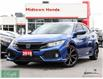 2018 Honda Civic Sport (Stk: P14715) in North York - Image 1 of 28