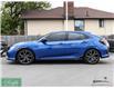 2018 Honda Civic Sport (Stk: P14715) in North York - Image 2 of 28
