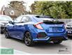 2018 Honda Civic Sport (Stk: P14715) in North York - Image 3 of 28