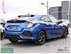 2018 Honda Civic Sport (Stk: P14715) in North York - Image 5 of 28