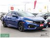 2018 Honda Civic Sport (Stk: P14715) in North York - Image 6 of 28