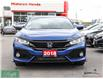2018 Honda Civic Sport (Stk: P14715) in North York - Image 7 of 28