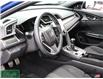 2018 Honda Civic Sport (Stk: P14715) in North York - Image 12 of 28